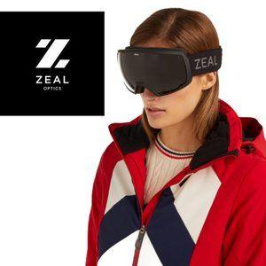 Zeal Optics Nomad Goggles